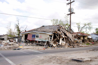 an introduction to the history of new orleans Updated: sept 25, 2012 hurricane katrina struck the gulf coast with devastating force at daybreak on aug 29, 2005, pummeling a region that included the fabled city of new orleans and heaping damage on neighboring mississippi.